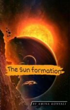 ✨ The Sun Formation✨ by AminaKonyali