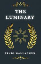 The Luminary by RyanGreyhardt