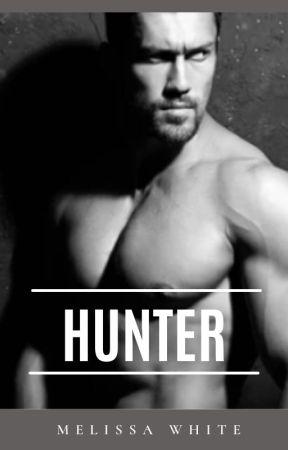Hunter by MelyssaWhyte