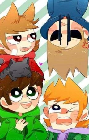 Eddsworld Pictures! by TheMadDog1173