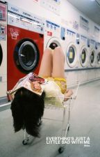 Everything's Just A Little Sad With Me by _rmal98
