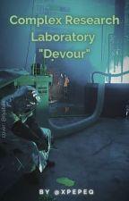 """Complex Research Laboratory """"Devour"""" autorstwa xpepeq"""