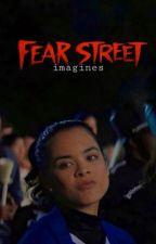 Fear Street Imagines  by agronlovee