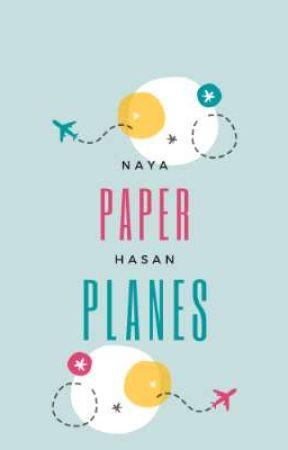 Paper Planes [Paper Hearts AU] by naya_hasan