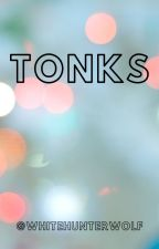 Tonks by whitehunterwolf