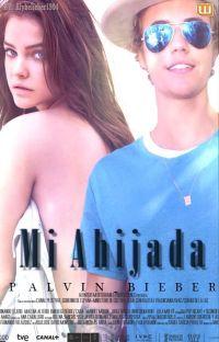 Mi Ahijada |j.b| cover