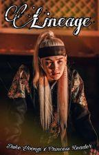 Lineage | Yandere Min Yoongi  by ThatYandereMochi