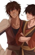    Fire prince and the freedom fighter    Jetko    Gay    ATLA     by Shippingmuffins