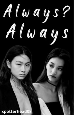 Always? Always▪︎{Squid Game} Sae-byeok x OC (Ongoing) by xpotterhead08