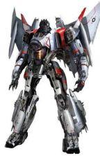 Male Starscream reader x Transformers and MHA by WalkingBiohazard
