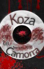 عائلة كوزا كامورا  بقلم _-RoroUchiha-_