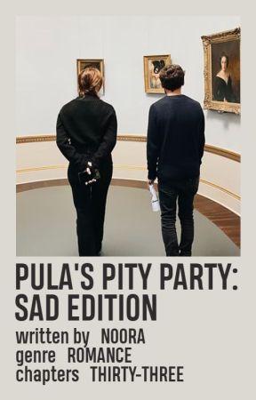 Rich Boys Need Love Too by OhNoNoora