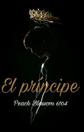 EL PRÍNCIPE // ChanBaek/HunHan by PeachBlossom6104