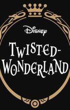 Twisted Wonderland x WMMAP!reader by DemonSlayerReader