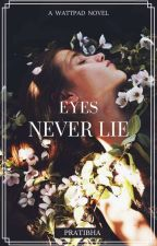 Eyes never lie by Pratibha_p