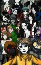 Creepypasta  von AnimeWaCaSuchti