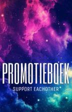 Promotieboek door Olvera_xx
