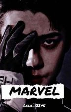 MARVEL   On Going by Lela_12345