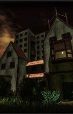 """The Asylum//,,Horror""""//chce_mi_sie_spac+help autorstwa chce_mi_sie_spac"""