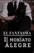 EL FANTASMA I by Nankiddo