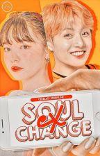 Soul Ex Change J.JK by xEveTKx