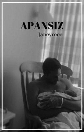 APANSIZ - Gay by janeyreee
