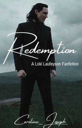 Redemption   Loki Laufeyson by Caroline_Joseph