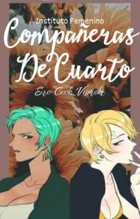 Instituto Femenino/ Compañeras De Cuarto by Ero-Cook_Vismoke
