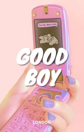 Good boy | LS by LondonMed