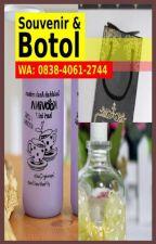 Souvenir Pernikahan Dari Botol Bekas Ö8З8·ㄐÖ61·ᒿᜪ by harga584tokomurah