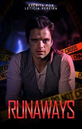 Runaways - Sebastian Stan by umabuckystan