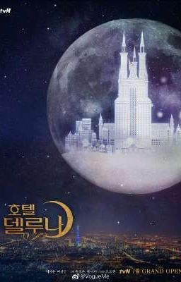 Đọc truyện [gyeongro] [jen-min] [shimoh] [eun-seol]•hotel del luna