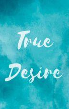 True Desire: A One Piece Fanfiction by MidoriMir