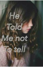 He Told Me Not to Tell (Demi Lovato Adoption COMPLETE) by lovatic-penguin