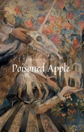 Poisoned Apple (METALLICA, Jlars) by Metallica_lady