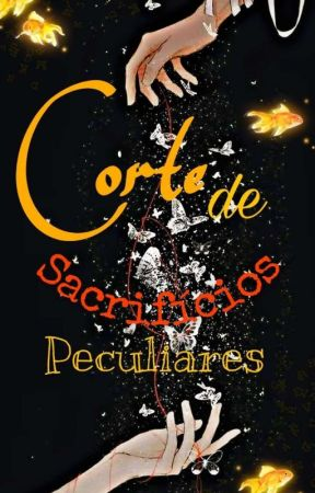 Corte De Sacrifícios Peculiares• Rhysand X Oc  by Whitlock-Mikaelson