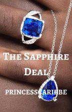 The Sapphire Deal by PrincessCaribStudios