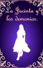 La Jacinta y los demonios. de tonatiuh_bm