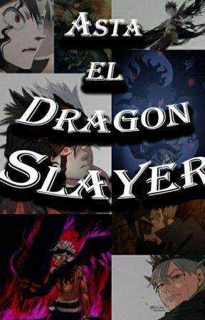 El Dragón Slayer Del Trebol  by RenderXYZ
