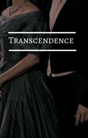 Transcendence|•| B00K 1. by 1-800-Fucko-Off