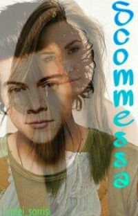 Scommessa ||Harry Styles cover