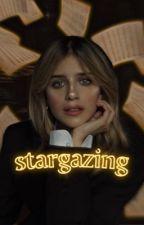 Stargazing Sirius Black  by hansrb