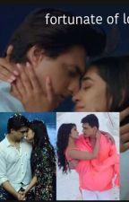 Fortune Of Love ???  by kaira_goenka