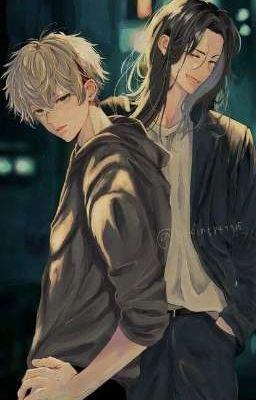 Tình Một Đêm [ BajiFuyu ] [ Tokyo Revengers]