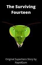 The Surviving Forteen by RapidGum