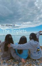 The Triplets And Their Brothers by Jrs13bn