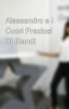 Artemis e i Cuori Preziosi Di Elandí by StellaScioni