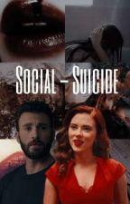 Social-Suicide  by Romanogersroyalty