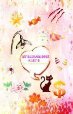 My Random Book Part 8 by Kittymasterofall14