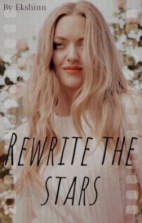rewrite the stars [remus lupin] by ekshinn